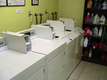 Laundry  Rooms at Loma Vista