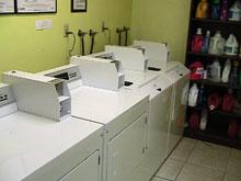 Laundry  Rooms at Loma Vista